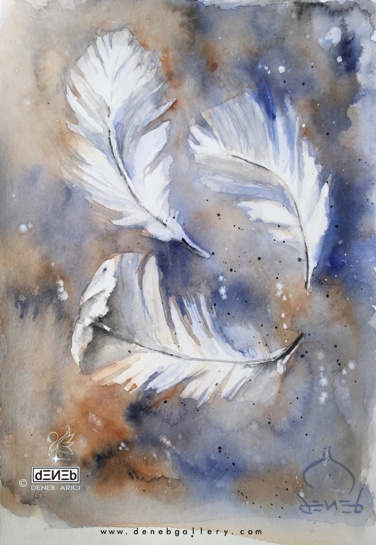 Λ Q V Λ ▪ AQUARELLE ▪▪▪ originals for sale ▪ catalogo acquarelli